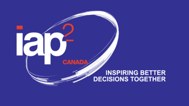 IAP2 Canada - 2018 North American Conference